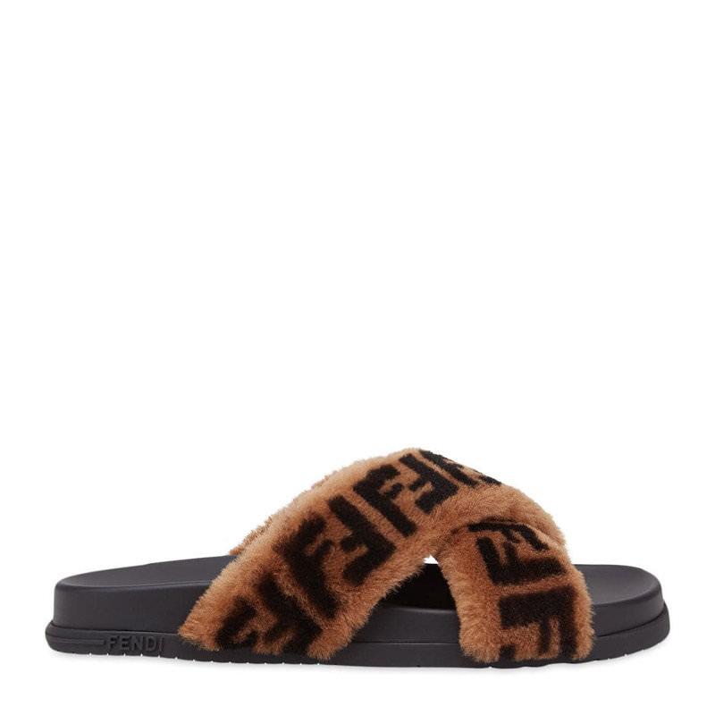 Slippers 402155000321 – TopModa.HK